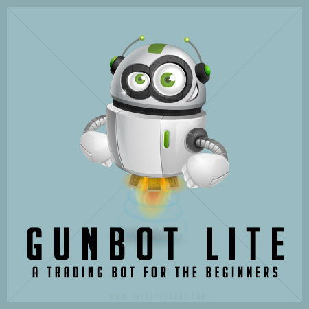 Buy Gunbot Lite - a beginners automated trading bot