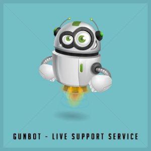 gunbot-live-support-service