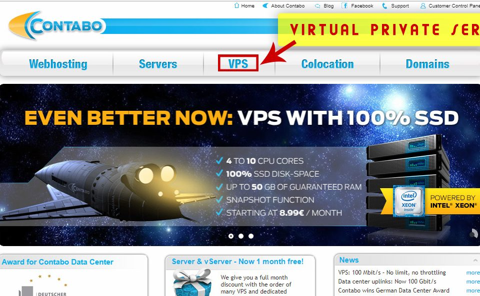 vps-CONTABO-how-to-a