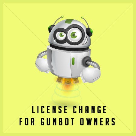 License Change Request