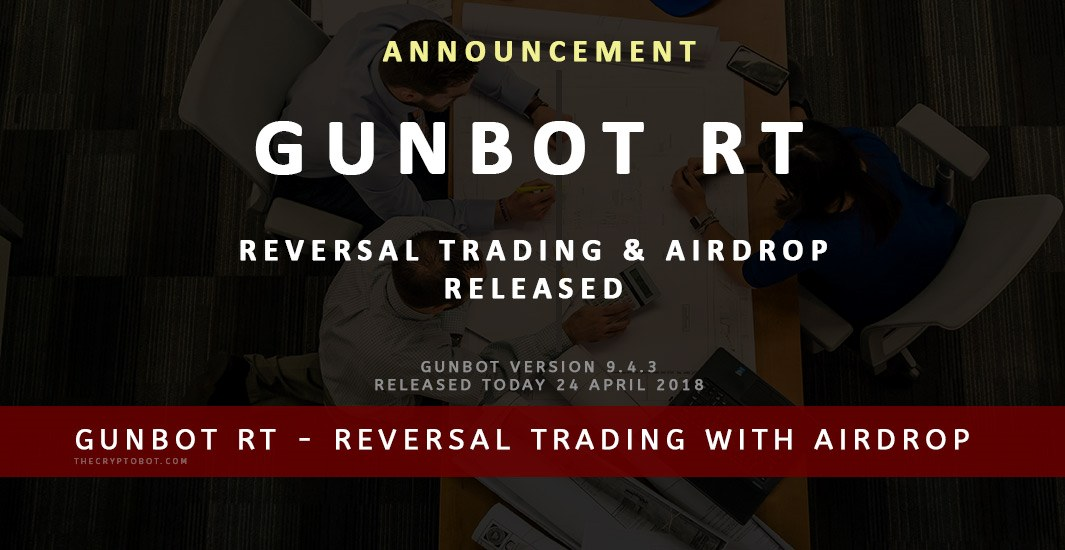 Gunbot-RT-Reversal-Trading-released