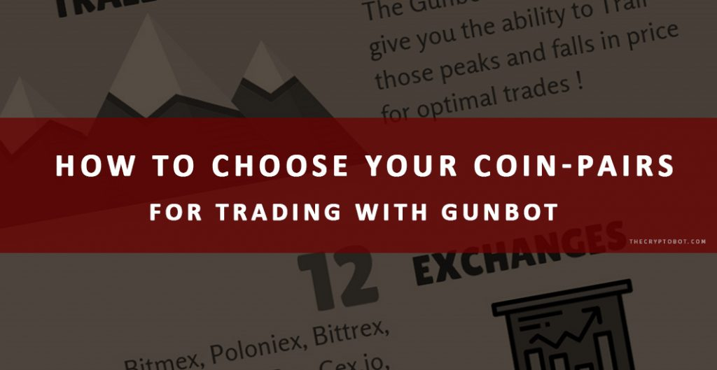 Gunbot v12 Released - with Bitmex support and margin trading