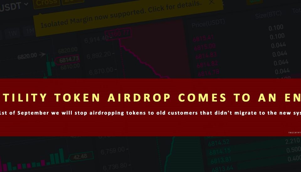 Gunthy token airdrop ends