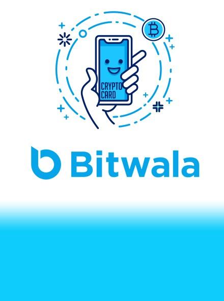 Get 30 EUR at Signup - Bitwala